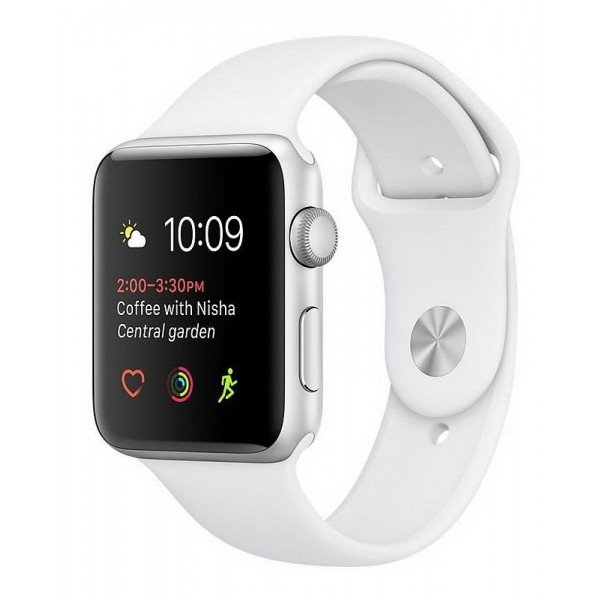 Comprar Apple Watch Series 1 42MM Silver cod. MNNL2QL/A