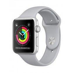 Comprar Apple Watch Series 3 GPS 38MM Silver cod. MQKU2QL/A