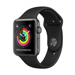 Comprar Apple Watch Series 3 GPS 38MM Grey cod. MQKV2QL/A