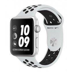 Comprar Apple Watch Nike+ Series 3 GPS 42MM Silver cod. MQL32QL/A