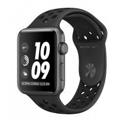 Comprar Apple Watch Nike+ Series 3 GPS 42MM Grey cod. MQL42QL/A