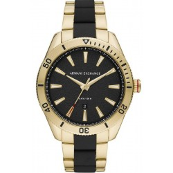Comprar Reloj Armani Exchange Hombre Enzo AX1825