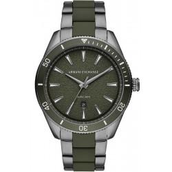 Comprar Reloj Armani Exchange Hombre Enzo AX1833