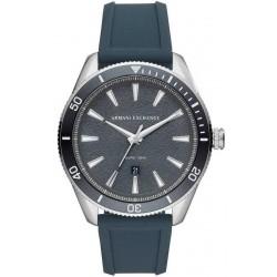 Comprar Reloj Armani Exchange Hombre Enzo AX1835