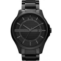 Reloj Armani Exchange Hombre Hampton AX2104