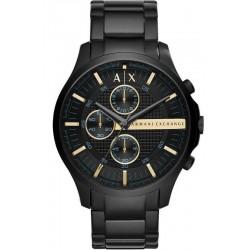 Comprar Reloj Armani Exchange Hombre Hampton Cronógrafo AX2164