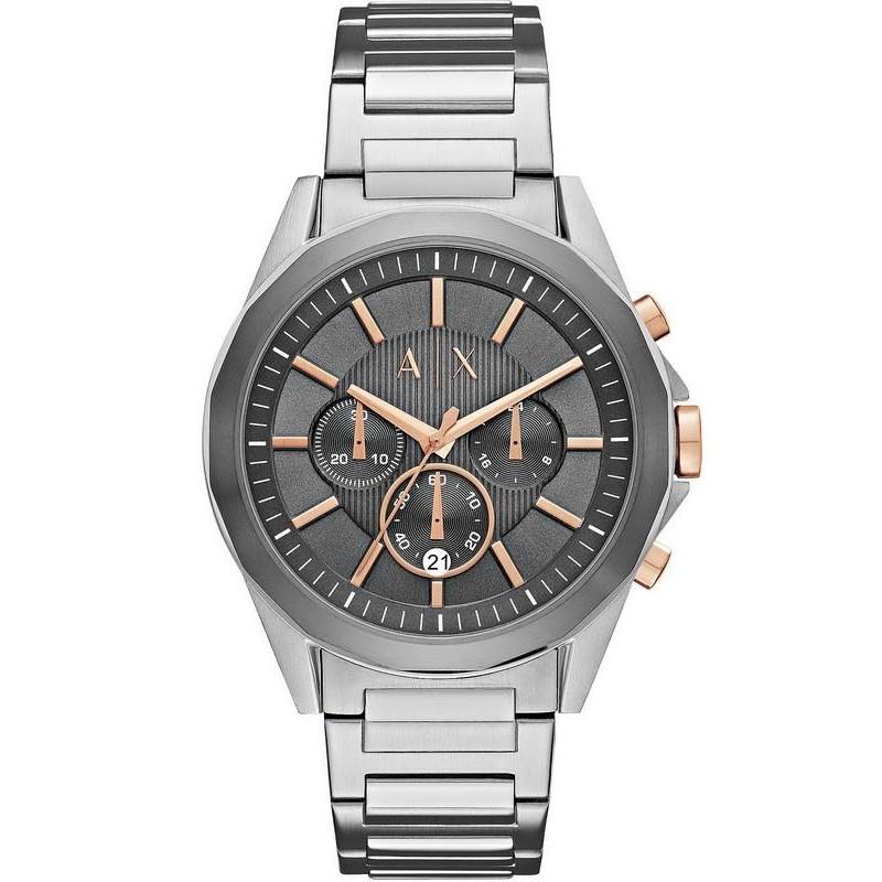 relojes hombre armani exchange joyería y relojes moda el