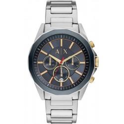 Comprar Reloj Armani Exchange Hombre Drexler Cronógrafo AX2614