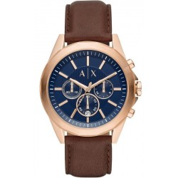 Comprar Reloj Armani Exchange Hombre Drexler Cronógrafo AX2626
