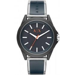 Comprar Reloj Armani Exchange Hombre Drexler AX2642