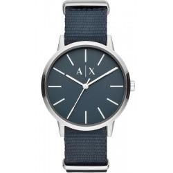 Comprar Reloj Armani Exchange Hombre Cayde AX2712