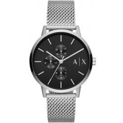 Comprar Reloj Armani Exchange Hombre Cayde Multifunción AX2714