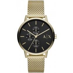 Comprar Reloj Armani Exchange Hombre Cayde Multifunción AX2715