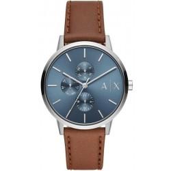 Comprar Reloj Armani Exchange Hombre Cayde Multifunción AX2718