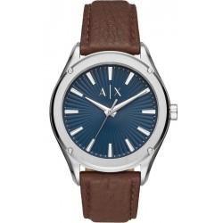 Reloj Armani Exchange Hombre Fitz AX2804