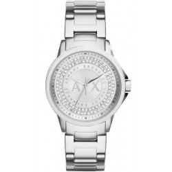 Comprar Reloj Armani Exchange Mujer Lady Banks AX4320