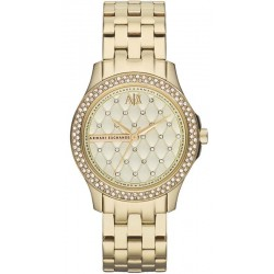 Reloj Armani Exchange Mujer Lady Hampton AX5216