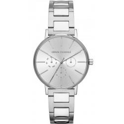 Comprar Reloj Armani Exchange Mujer Lola Multifunción AX5551