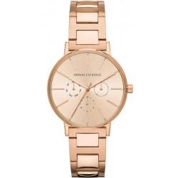 Comprar Reloj Armani Exchange Mujer Lola Multifunción AX5552