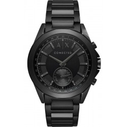Comprar Reloj Armani Exchange Connected Hombre Drexler Hybrid Smartwatch AXT1007