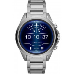 Comprar Reloj Armani Exchange Connected Hombre Drexler Smartwatch AXT2000