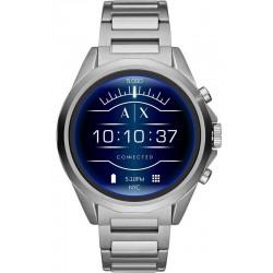 Reloj Armani Exchange Connected Hombre Drexler Smartwatch AXT2000