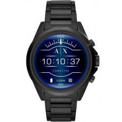 Comprar Reloj Armani Exchange Connected Hombre Drexler Smartwatch AXT2002