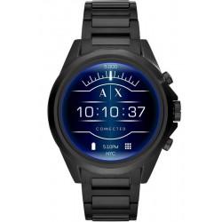 Comprar Reloj Armani Exchange Connected Hombre Drexler Smartwatch AXT2002