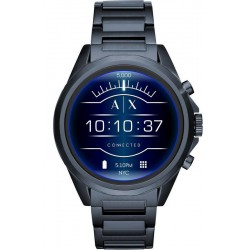 Comprar Reloj Armani Exchange Connected Hombre Drexler Smartwatch AXT2003