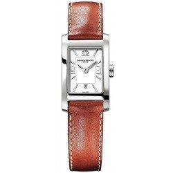Comprar Reloj Baume & Mercier Mujer Hampton Quartz 8812