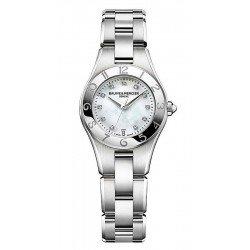 Comprar Reloj Baume & Mercier Mujer Linea 10011 Quartz