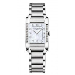 Comprar Reloj Baume & Mercier Mujer Hampton 10051 Quartz