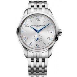 Reloj Baume & Mercier Hombre Clifton 10099 Automático