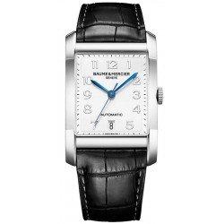 Reloj Baume & Mercier Hombre Hampton 10155 Automático