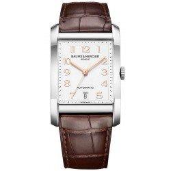 Reloj Baume & Mercier Hombre Hampton 10156 Automático
