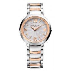 Comprar Reloj Baume & Mercier Mujer Promesse 10159 Quartz