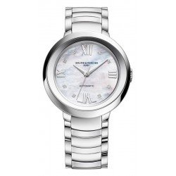 Comprar Reloj Baume & Mercier Mujer Promesse 10162 Automatic