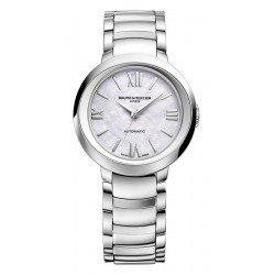 Comprar Reloj Baume & Mercier Mujer Promesse 10182 Automático