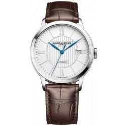 Reloj Baume & Mercier Hombre Classima 10214 Automático