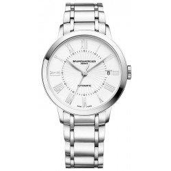 Comprar Reloj Baume & Mercier Mujer Classima 10220 Automático
