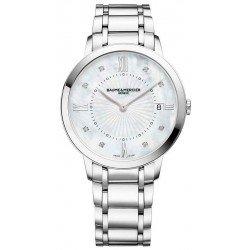 Comprar Reloj Baume & Mercier Mujer Classima 10225 Quartz