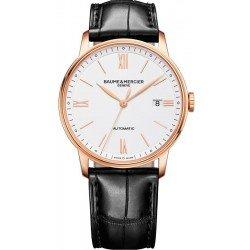 Reloj Baume & Mercier Hombre Classima 10271 Automático