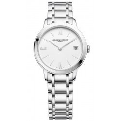 Comprar Reloj Baume & Mercier Mujer Classima 10335 Quartz