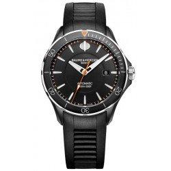 Comprar Reloj Baume & Mercier Hombre Clifton Club 10339 Automático