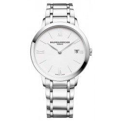 Comprar Reloj Baume & Mercier Mujer Classima 10356 Quartz