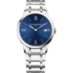 Reloj Baume & Mercier Hombre Classima 10382 Quartz