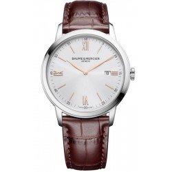 Reloj Baume & Mercier Hombre Classima 10415 Quartz