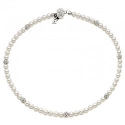 Collar Boccadamo Mujer Perle GR497