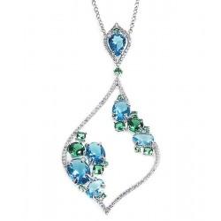 Comprar Collar Boccadamo Mujer Lidian GR603