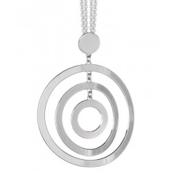 Collar Boccadamo Mujer Magic Circle XGR248